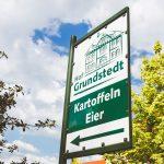Bauernhof Grundstedt